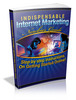 Thumbnail Indispensable Internet Marketing Newbies Guide - MRR