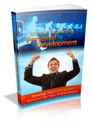Product picture Internet Marketing Personal Development - MRR