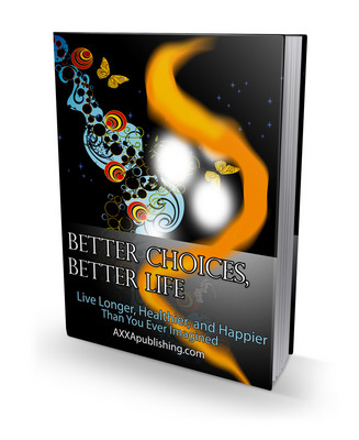 Product picture Better Choices, Better Life - PLR
